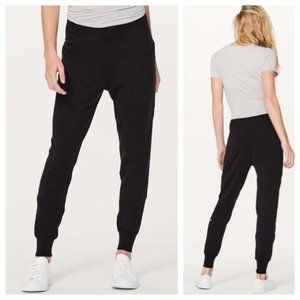 Lululemon Meant To Move Yoga Jogger Pant
